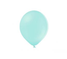 Balons, piparmētras krāsā, gaišs (27 cm)