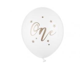 "Balons""One"" (30 cm)"