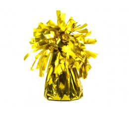 Balonu atsvars, zelta