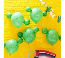 """Balonu komplekts """"Kaktusi"""" (5 gab)"""