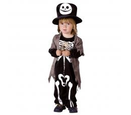 """Bērnu kostīms """"Skeleton Naughty"""" (3-4 gadi)"""