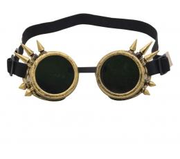 "Brilles ar asmeņiem ""Steampunk"""
