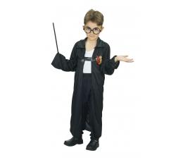 Burvja mācekļa kostīms (7-9 gadi)