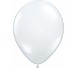 Caurspīdīgi Lateksa baloni  (50gab / 41cm. Q16)