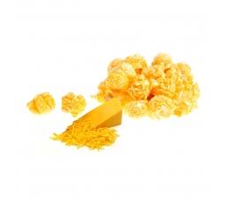 Čedaras siera garšas popkorns (90g/M)