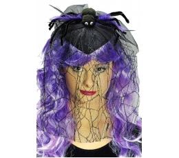 "Cepure ar sietiņu ""Zirneklis"" (1 gab.)"
