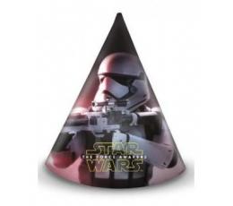 "Cepurītes ""Star Wars"" (6 gab)"