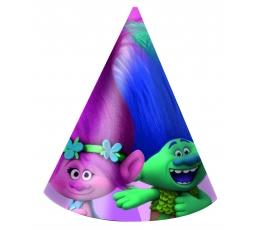 "Cepurītes ""Troļļī"" (6 gab)"