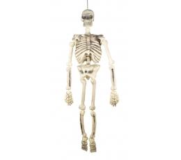 """Dekorācija """"Skelets""""  (1,50 m)"""