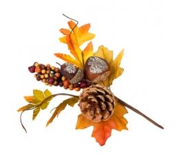 Dekoratīvs rudens zariņš (14,5 cm)