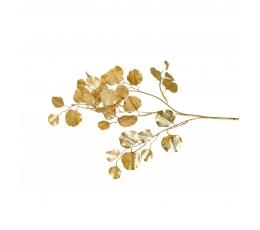 """Dekoratīvs zars """"Zelta eikalipts"""" (84 cm)"""