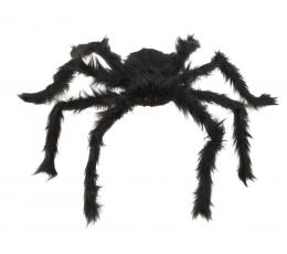 Dekoratīvs zirneklis, pūkains (52 cm)