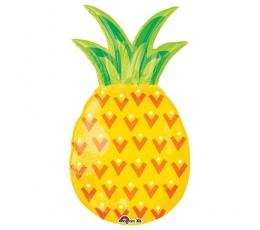 "Folija balons ""Ananasa"" formā (78 cm)"