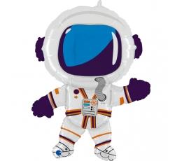 """Folija balons """"Astronauts"""" (91 cm)"""