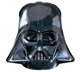 """Folija balons """"Darht Vader"""" (63x63 cm)"""
