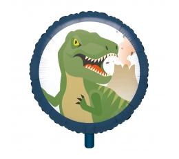 """Folija balons """"Dinozaurs"""" (43 cm)"""