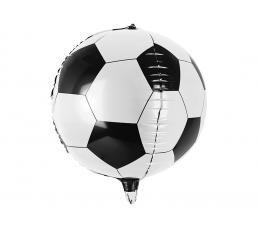 """Folija balons """"Futbola bumba"""" (40 cm)"""
