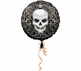 """Folija balons """"Galvaskaus"""" (45 cm)"""