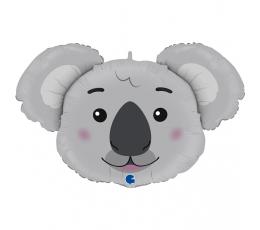 "Folija balons  ""Koala"" (94 cm)"