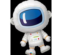 "Folija balons ""Kosmonauts"" (94 cm)"