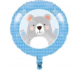 """Folija balons """"Lāčuks"""" (45,7 cm)"""
