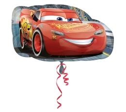 """Folija balons """"Lightning McQueen"""" (76 x 43 cm)"""