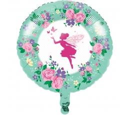 """Folija balons """"Meža feja"""" (45 cm)"""