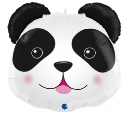 "Folija balons ""Panda"" (74 cm)"