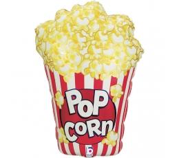 "Folija balons ""Pop Corn"" (97 cm)"