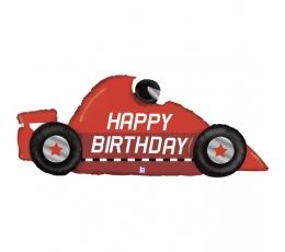 """Folija balons """"Senais automobilis"""" (142 cm)"""