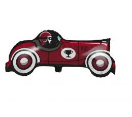 """Folija balons """"Senais automobilis"""" (85,8 x 40,6 cm)"""