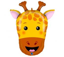 "Folija balons ""Žirafe"" (74 cm)"