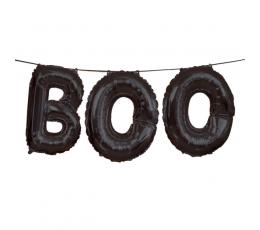 """Folija balonu komplekts """"Boo"""""""