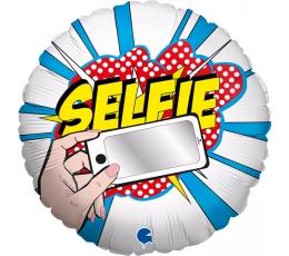 """Folijas balons """"Selfie"""" (46 cm)"""