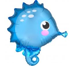 """Formīgs balons """"Jūras zirdziņš"""" (40 cm)"""