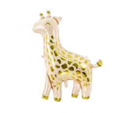 "Formīgs balons  ""Žirafe"" (80 x 102 cm)"