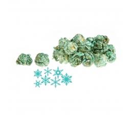 """Frozen"" garšas popkorns (60g/S)"