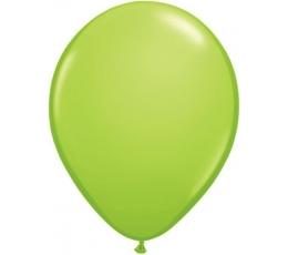 Gaiši zaļi pasteļbaloni (50 gab./41cm. Q16)