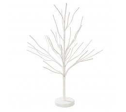 """Galda dekorācija """"Balts koks"""""""
