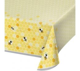 """Galdauts """"Bitītes"""" (137x259 cm)"""
