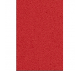 Galdauts, sarkans (137 x 274 cm)