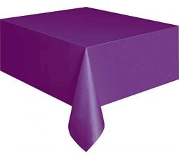 Galdauts, violetā krāsā (137x 274 cm)