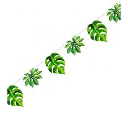 """Virtene """"Džungļu lapas"""" (2 m)"""