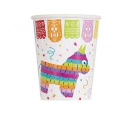 "Glāzītes ""Mexicano"" (8 gab/270 ml)"