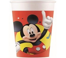 "Glāzītes ""Mikipele"" (8 gab./200 ml)"