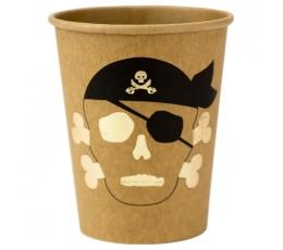 "Glāzītes ""Pirāti"" (8 gab./255 ml)"