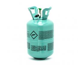 Hēlija gāzes tvertne (20-baloniem)