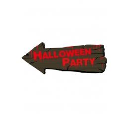 Helovīna ballītes dekorācija (50 cm)