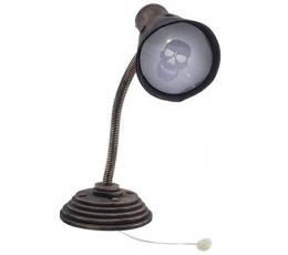 """Interaktīva dekorācija """"Helovīna galda lampa"""""""