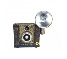 """Interaktīva dekorācija """"Senā kamera"""" (24 cm)"""